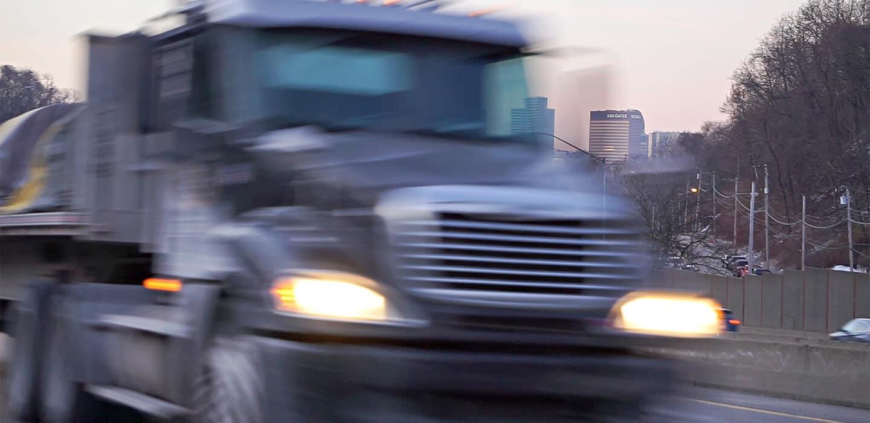 Accidente de camión | La Firma Lidji | Abogados de lesiones personales | Dallas Houston Texas