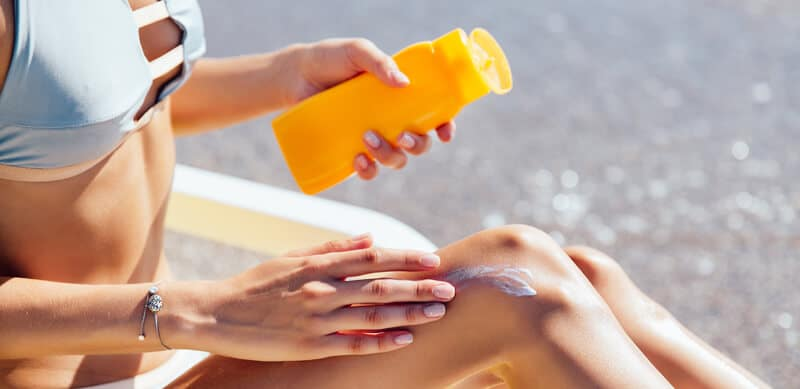 Benzene in Sunscreen Lawsuit | The Lidji Firm | Personal Injury Lawyer