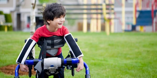 Cerebral Palsy | Blog | The LIDJI Law Firm | Personal Injury Attorney | Dallas Houston Texas