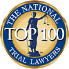 Top 100 National Trial Lawyer | The LIDJI Law Firm | Personal Injury Attorney | Dallas Houston Texas