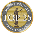 Top 25 Motor Vehicle Lawyer | The LIDJI Law Firm | Personal Injury Attorney | Dallas Houston Texas