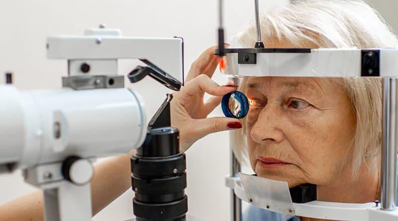 Guía de demanda por enfermedad ocular de Elmiron | La firma Lidji | Abogado de lesiones personales