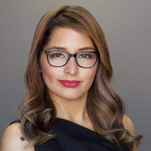 Gigi | Staff | The LIDJI Law Firm | Personal Injury Lawyer