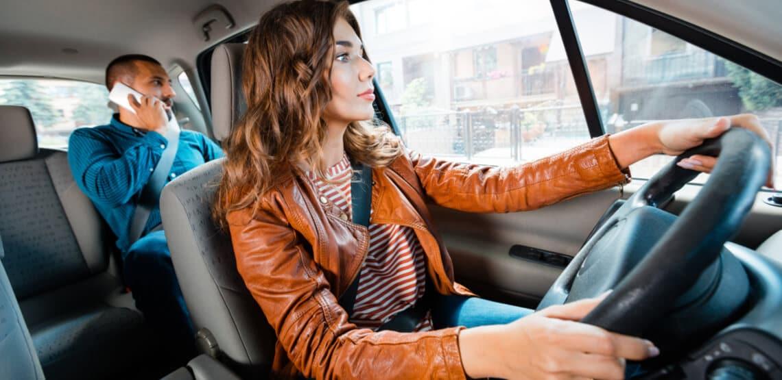 Demandas de conductores de Lyft | La firma LIDJI | Abogado de lesiones personales | Dallas Houston Texas