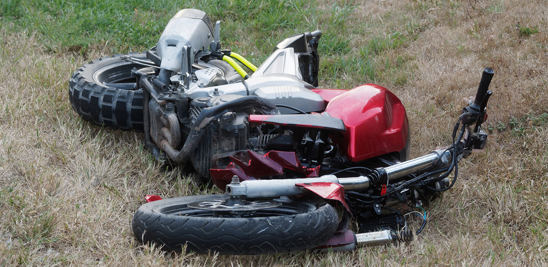 Accidente de motocicleta | La Firma Lidji | Abogados de lesiones personales | Dallas Houston Texas