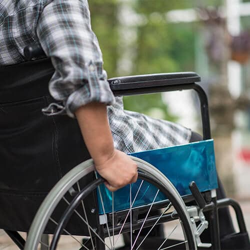 Social Security Disability Lawyer | The LIDJI Firm | Personal Injury Attorney | Dallas Houston Texas