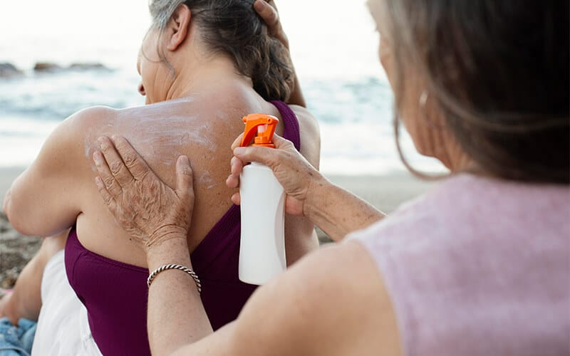 Sunscreen Cancer Lawsuit at The Lidji Firm