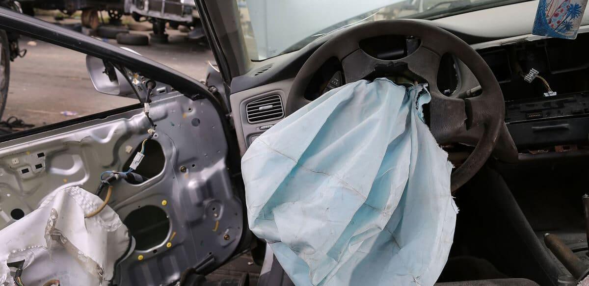 Takata Airbag Recall | The LIDJI Firm | Personal Injury Attorney | Dallas Houston Texas