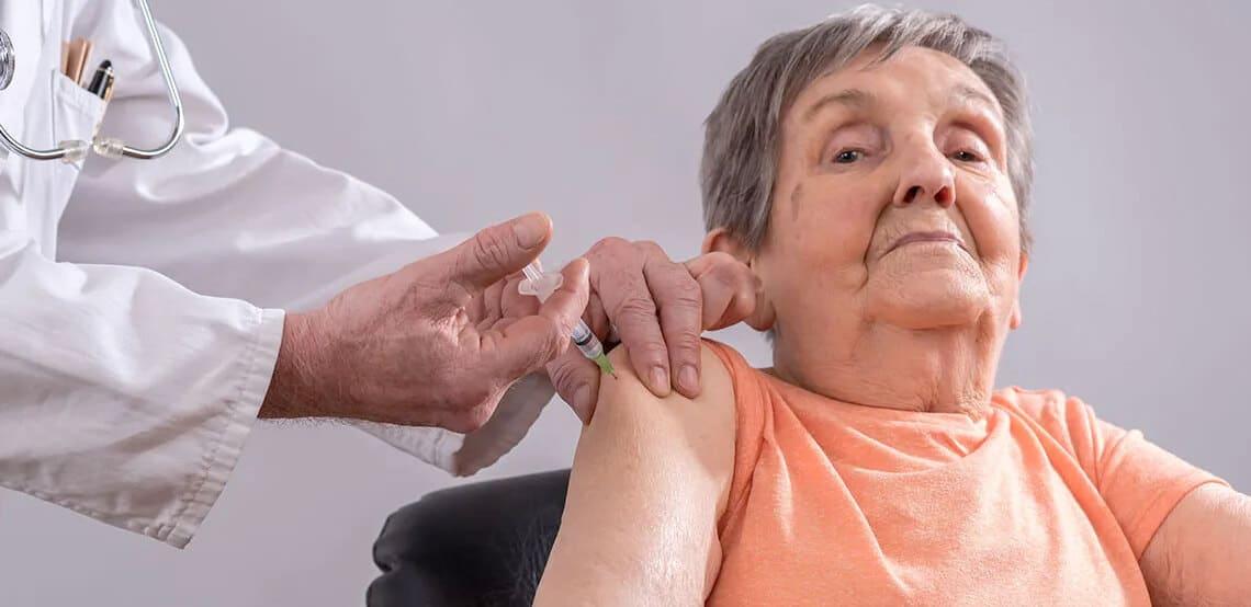 Shingles Vaccine Zostavax Lawsuit | The LIDJI Firm | Personal Injury Attorney | Dallas Houston Texas